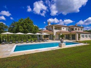 5 bedroom Villa in Kanfanar, Istarska Zupanija, Croatia : ref 5426484