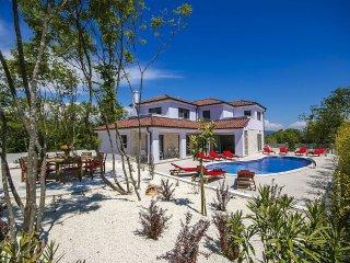 4 bedroom Villa in Marčana, Istarska Županija, Croatia : ref 5426405