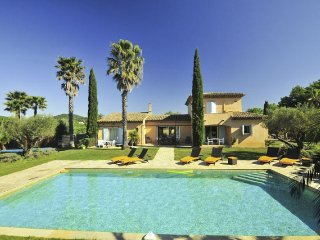 7 bedroom Villa in Ramatuelle, Provence-Alpes-Côte d'Azur, France : ref 5426614