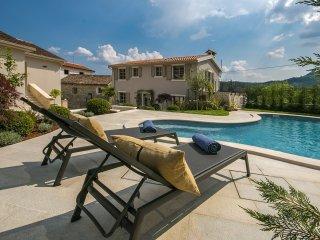 5 bedroom Villa in Pican, Istarska Zupanija, Croatia : ref 5426409