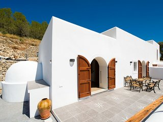 4 bedroom Villa in Sant Mateu d'Albarca, Balearic Islands, Spain : ref 5422546