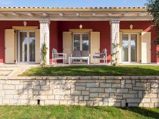 5 bedroom Villa in Karniaris, Ionian Islands, Greece : ref 5422446