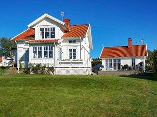 4 bedroom Villa in Slottet, Vastra Gotaland, Sweden : ref 5422067