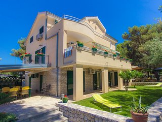 Dino's Apartment 1, Brodarica, Sibenik, Croatia