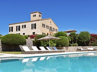 11 bedroom Villa in Sant Climent, Balearic Islands, Spain : ref 5420825