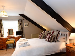 Old Mill 2, spacious, well-equipped cottage, located in Askrigg, sleeps five