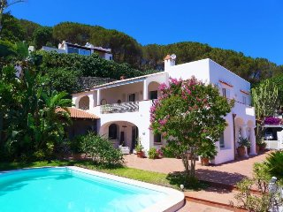 4 bedroom Villa in Ischia, Campania, Italy : ref 5418018