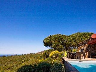 5 bedroom Villa in Ripe Alte, Tuscany, Italy : ref 5416322