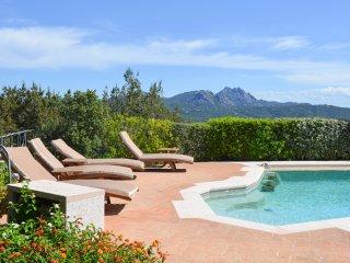 Baraccamenti Villa Sleeps 6 with Pool and Air Con - 5416027