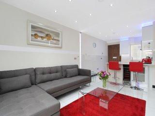 Luxury Apartment in Mayfair