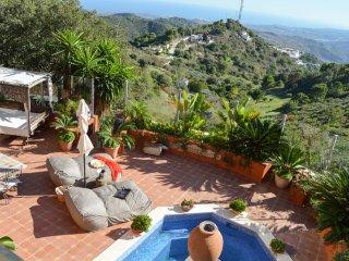5 bedroom Villa in Casares, Andalusia, Spain : ref 5405366