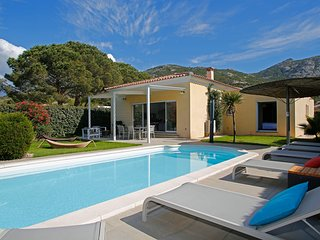 Villas 2 Bedrooms with private Pool - Domaine Villas Mandarine