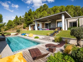 4 bedroom Villa in Vingrau, Occitania, France : ref 5401998