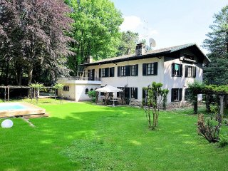 6 bedroom Villa in Sirtori, Lombardy, Italy : ref 5400210