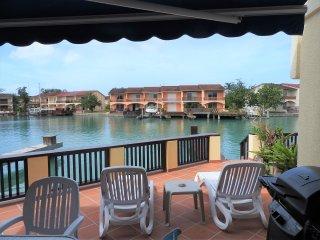 Villa 225E, Jolly Harbour, Antigua