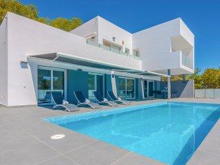4 bedroom Villa in Pedramala, Valencia, Spain : ref 5399108