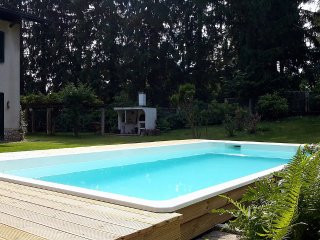 Sirtori Villa Sleeps 11 with Pool and WiFi - 5400210