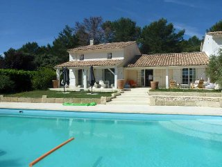 5 bedroom Villa in Boissières, Occitania, France : ref 5399092