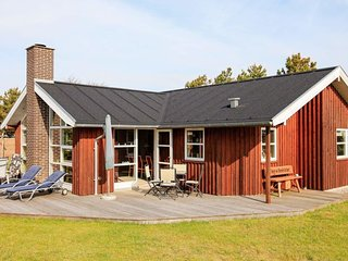 3 bedroom Villa in Sæby, North Denmark, Denmark : ref 5398827