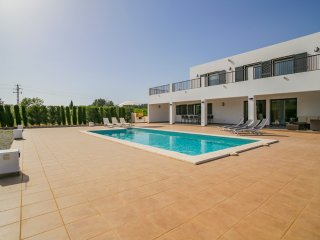 5 bedroom Villa in Santa Gertrudis, Balearic Islands, Spain : ref 5398278