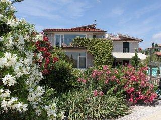 8 bedroom Villa in Montelupo Fiorentino, Tuscany, Italy : ref 5395025