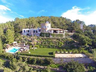 1 bedroom Villa in Cala Tarida, Balearic Islands, Spain : ref 5394980