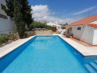 4 bedroom Villa in L'Ampolla, Catalonia, Spain : ref 5394138