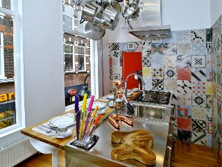 2 bedroom Apartment in Delft, South Holland, Netherlands : ref 5392594