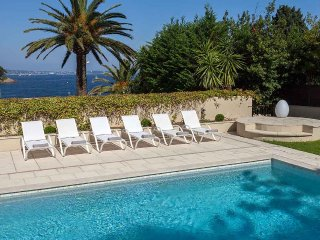 8 bedroom Villa in Cannes, Provence-Alpes-Cote d'Azur, France : ref 5392389