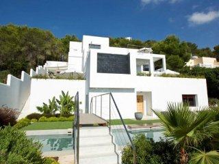 6 bedroom Villa in Cala Gració, Balearic Islands, Spain : ref 5388255