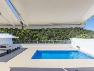 3 bedroom Villa in Cala Vadella, Balearic Islands, Spain : ref 5386561
