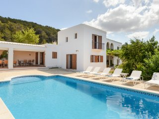 6 bedroom Villa in Colònia de Sant Jordi, Balearic Islands, Spain : ref 5386492