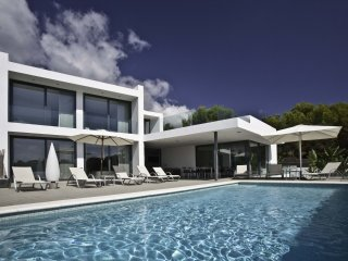 4 bedroom Villa in Cala Llenya, Balearic Islands, Spain : ref 5385633