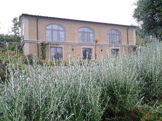 5 bedroom Villa in Ponzano Superiore, Liguria, Italy : ref 5380444