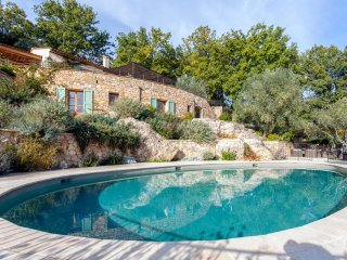 4 bedroom Villa in Opio, Provence-Alpes-Cote d'Azur, France : ref 5380360