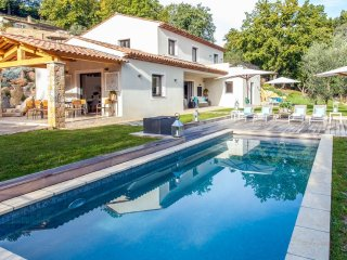 4 bedroom Villa in Opio, Provence-Alpes-Cote d'Azur, France : ref 5380394