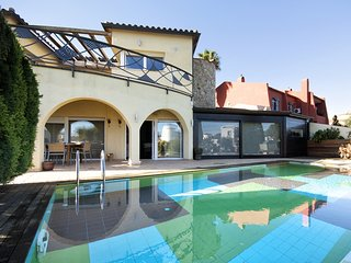6 bedroom Villa in Empuriabrava, Catalonia, Spain : ref 5364965