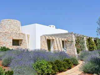 2 bedroom Villa in Pesculuse, Apulia, Italy : ref 5364840