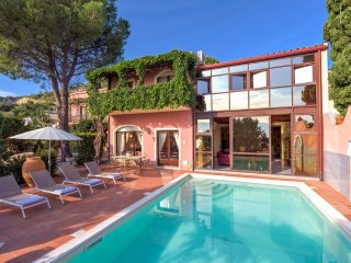 5 bedroom Villa in Taormina, Sicily, Italy : ref 5364852