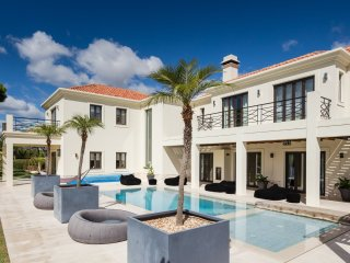 6 bedroom Villa in Vale do Lobo, Faro, Portugal : ref 5364819