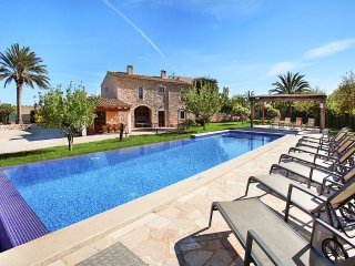 6 bedroom Villa in Calonge, Balearic Islands, Spain : ref 5364816