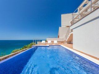 4 bedroom Villa in Salema, Faro, Portugal : ref 5364850
