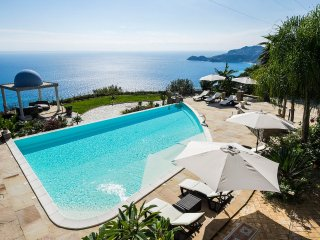 4 bedroom Villa in Letojanni, Sicily, Italy : ref 5364847