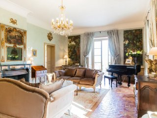 Dioulouffet Chateau Sleeps 22 with Pool - 5364788