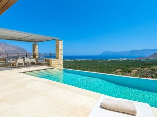 2 bedroom Villa in Fournados, Crete, Greece : ref 5364810