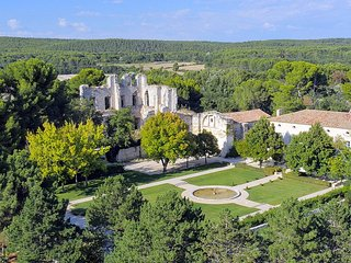 11 bedroom Chateau in Les Camus, Provence-Alpes-Cote d'Azur, France : ref 536478
