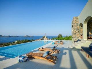 8 bedroom Villa in Ellinika, Crete, Greece : ref 5364772