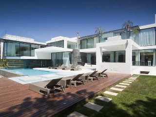 4 bedroom Villa in Quinta do Lago, Faro, Portugal - 5364777