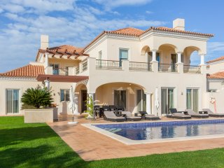 4 bedroom Villa in Ribeira da Gafa, Faro, Portugal : ref 5364768
