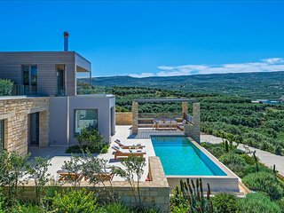 2 bedroom Villa in Fournados, Crete, Greece : ref 5364808